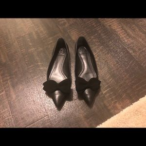 Tory Burch pointed-toe flats